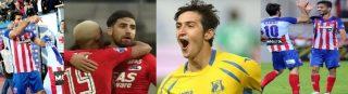calcio: legionari iraniani