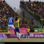 Esteghlal Tehran comincia male. Aloys Nong suona la carica per il Pars Jonoobi