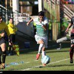 Badamaki in zona Cesarini fissa sul 2-2 l'opening tra Siah Jamegan e Zob Ahan