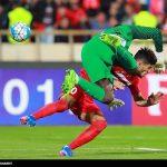 Persepolis – Al Ahli 2-2: thanks Godwin!