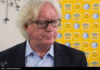 L'allenatore tedesco Winfried Schäfer