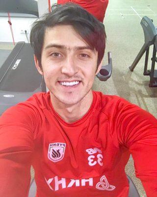 Il talento iraniano Sardar Azmoun