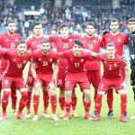 Algeria-Iran 1-2: in goal la coppia Azmoun-Taremi