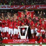 Persian Gulf Pro League: finisce la stagione 1396/97 (2017/18)