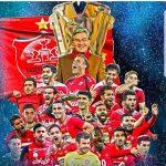Persepolis campione d'Iran. Zob Ahan tiene il ritmo