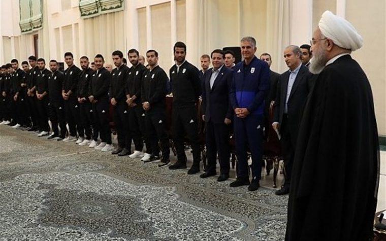 La lista dell'Iran per il ritiro pre-mondiali. Tifosi contro Queiroz