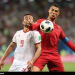 Iran-Portogallo 1-1 nel segno del VAR, il sogno finisce