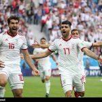 Marocco-Iran 0-1 al 95′: un'autorete dà una vittoria storica