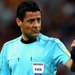L'arbitro Faghani lascia l'Iran. Destinazione Australia