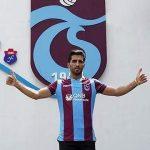Vahid Amiri dal tunnel a Piqué al Trabzonspor