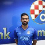 Sadegh Moharrami inizia l'avventura alla Dinamo Zagabria