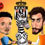 Noorafkan e Gholizadeh: inizia il ritiro al Charleroi