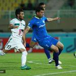 Persian Gulf Pro League: Tabellini 7^ G 1397/98 (2018/19) – 22 Set