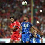 Esteghlal-Persepolis 0-0: botte, rabbia e delusione