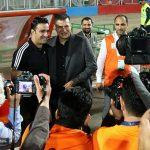 Persian Gulf Pro League: Tabellini 8^ G 1397/98 (2018/19) – 28 Set