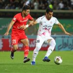 Persian Gulf Pro League: Tabellini 7^ G 1397/98 (2018/19) – 23 Set