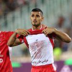 Persian Gulf Pro League: Persepolis-Nassaji 2-1