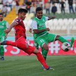 Persian Gulf Pro League: Tabellini 6^ G 1397/98 (2018/19) – 30 Ago