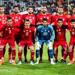 Iran-Trinidad e Tobago 1-0 in memoria di Jlloyd Samuel