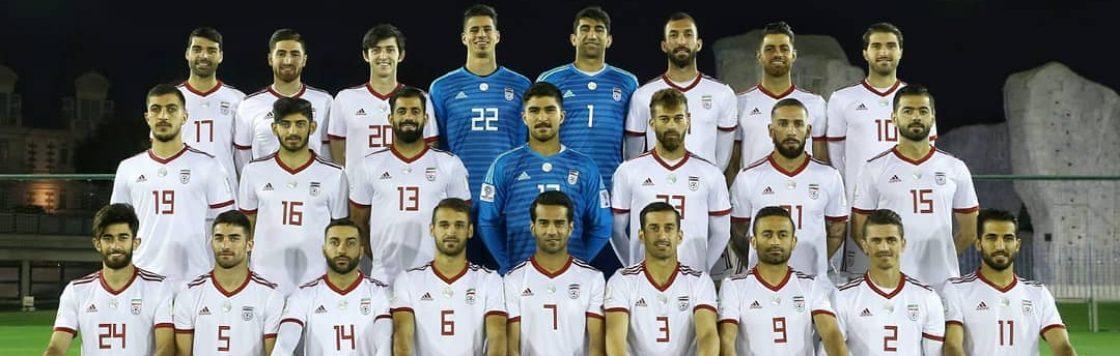 Calcio Iraniano