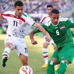 Perché Iran-Iraq non sarà solo una partita?