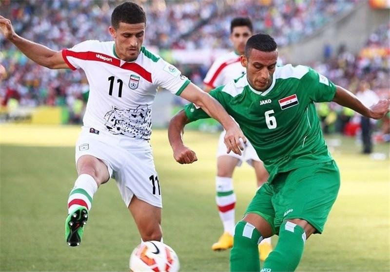 Perché Iran-Iraq non è solo una partita?