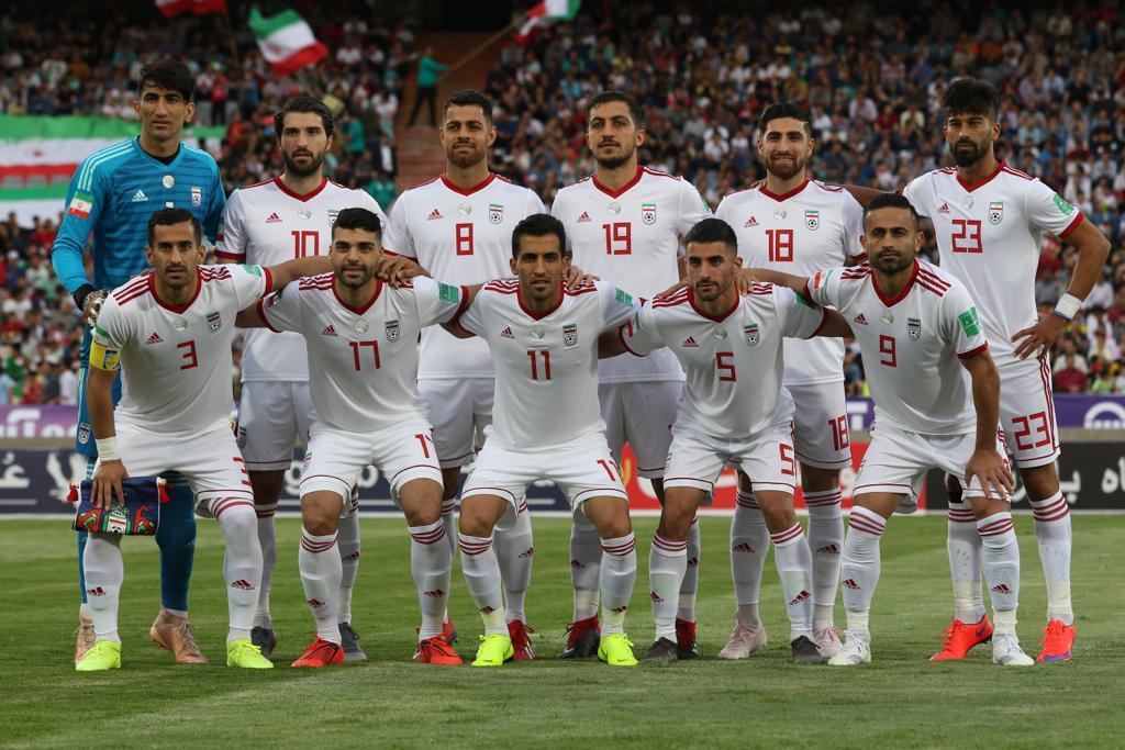 Iran-Siria 5-0