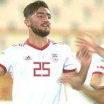 Amichevole Iran-Siria 5-0. Sayyadmanesh segna per Wilmots. Tripletta Taremi