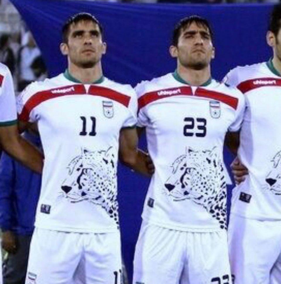 I gemelli Mohammadi