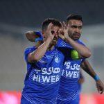 Persian Gulf Pro League: Tabellini 1^ G 1399/1400 (2020/21) – 7 Nov