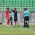 Persian Gulf Pro League: Tabellini 1^ G 1399/1400 (2020/21) – 6 Nov